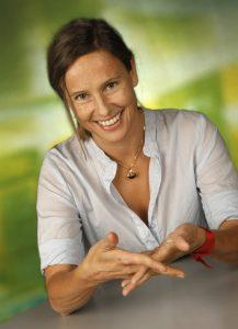 Gisela Kurath | Mentaltrainerin in Graz