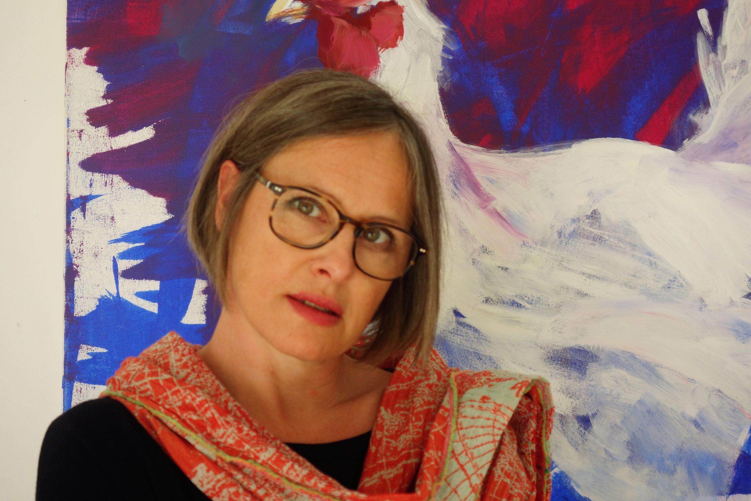 Gisela Kurath